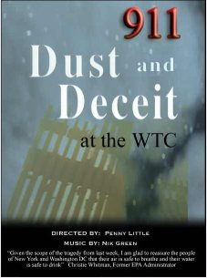 The 9-11 Dust, part II