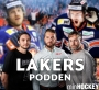 Artwork for Premiäravsnittet av Lakerspodden