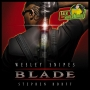 Artwork for 111: Blade (with Hisham Kelati)