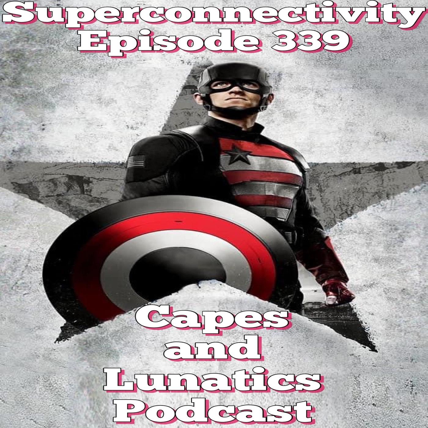 Superconnectivity Ep #339: John Walker - US Agent
