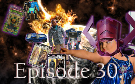 Episode 30: Doomsday Prepping and Toys, Toys, Toys.mp3