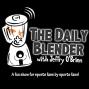 Artwork for The Daily Blender 10-19-18