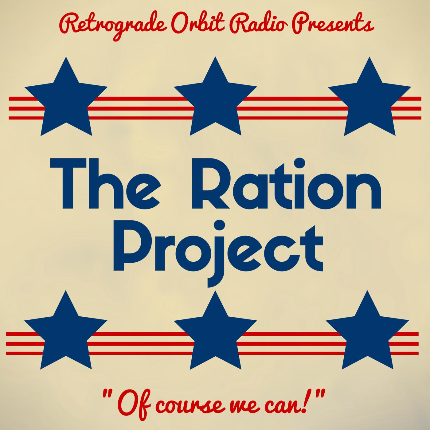 Artwork for Episode 5 - The Real Rationing Begins