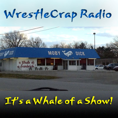 WrestleCrap Radio 03-09-12