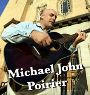 SPECIAL EPISODE - Music & Interview with Michael John Poirier