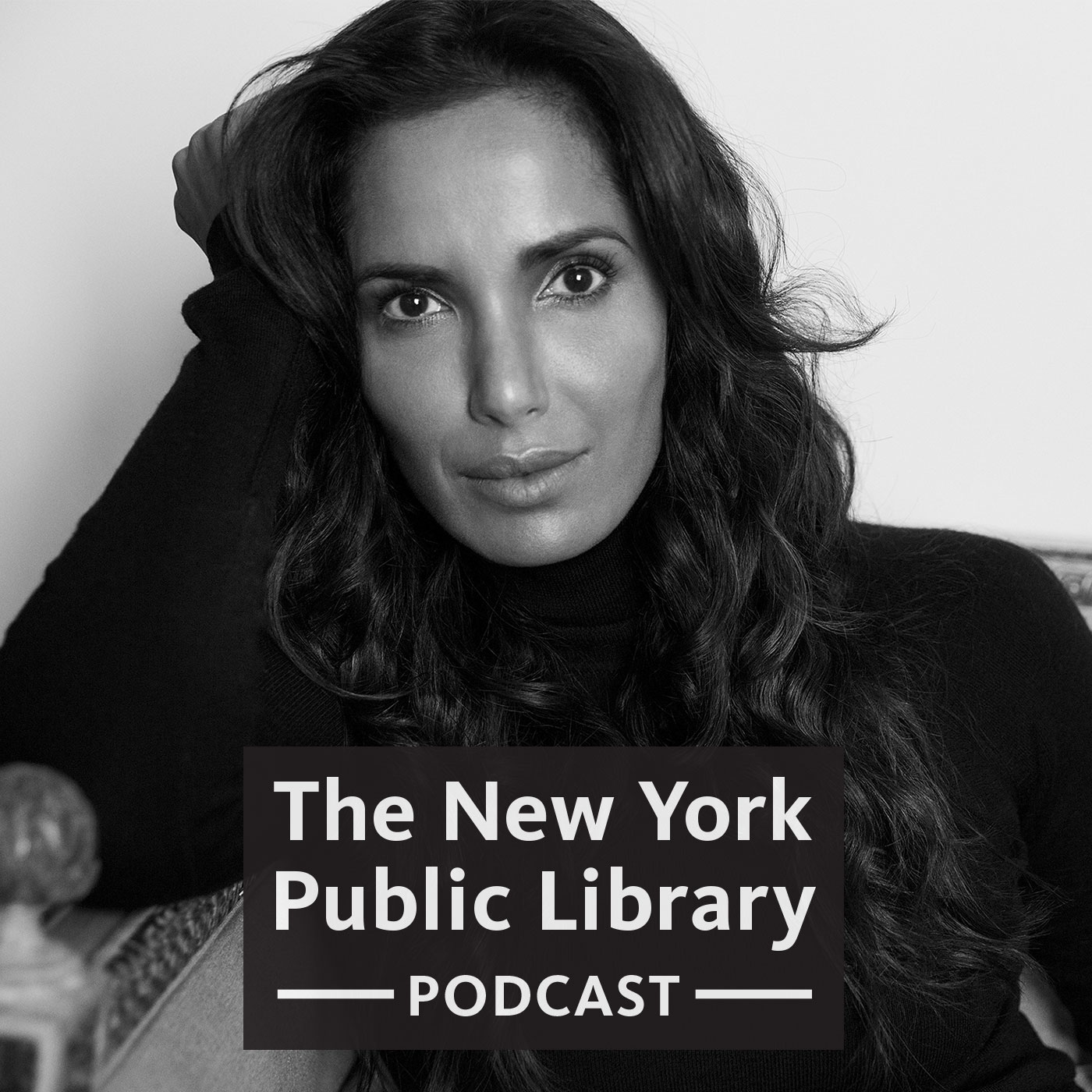 Padma Lakshmi on NYC & the Greatest Gift