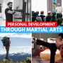 Artwork for How To Build And Keep A Successful Martial Arts School with Paul Veldman