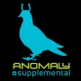 Artwork for Anomaly Supplemental: Whovangelism (aka Doctor Who's Blink)