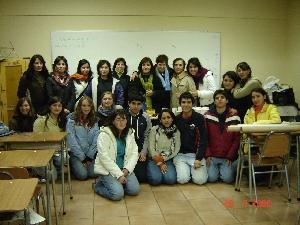211 ChilePodcast en Reunión de AFS