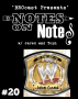 "Artwork for (#191) ""BROcast Presents"" Notes On Notes #20: John Cena"