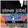 Artwork for Week 10: (Steve Jobs (2015), Top Gun (1986))