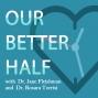 Artwork for Episode 50: Interview with Dr. Patti Britton