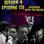 Artwork for S4EP131 - INTERVIEW with the ROVIRA
