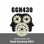 Artwork for GGH 430: Road Caching XVIII