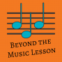 Artwork for Ep 33: Access & Equity in Music Education with Clara Hardie