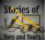 Artwork for A Very Special Episode of Stories of Yore and Yours