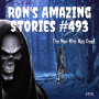 Artwork for RAS #493 - The Man Who Was Dead