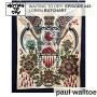 "Artwork for #43 Loren Butchart ""Paul Walltoe"""