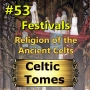 Artwork for Festivals CT053