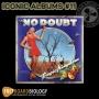 Artwork for No Doubt 'Tragic Kingdom' - Iconic Albums #11