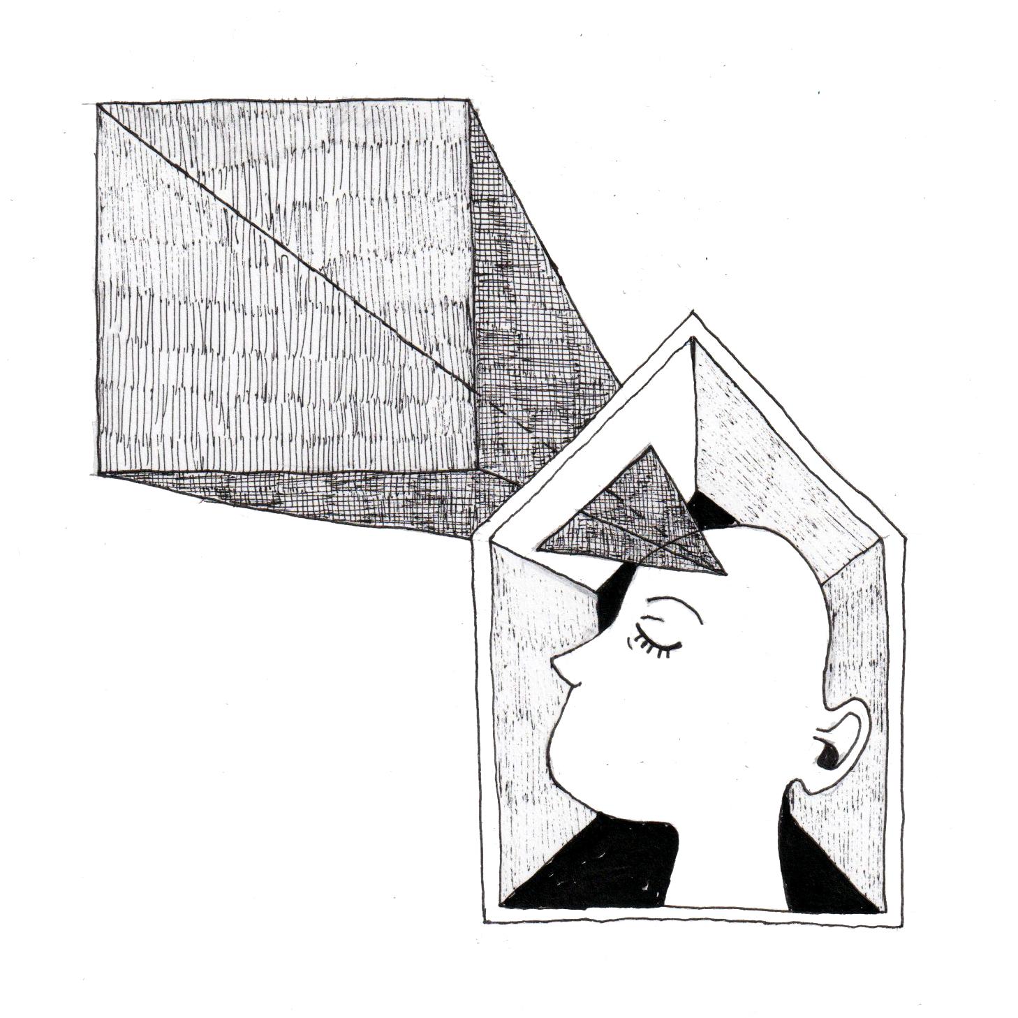 Original Drawing by Tori Haynes
