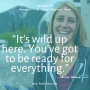Artwork for Wrangell Interview with American Adventures Tour Guide