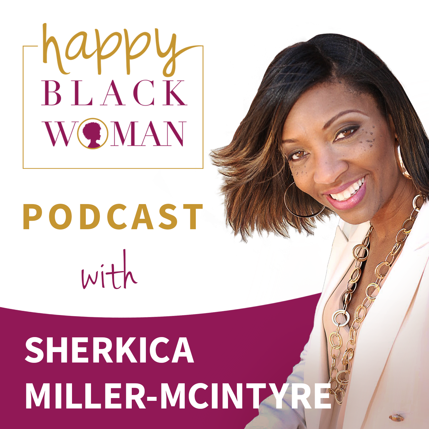 HBW097: Sherkica Miller-McIntyre, Opening the Door to Real Estate Investing For Women