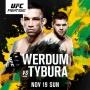 Artwork for KIZ #163: UFC Fight Night: Werdum vs. Tybura
