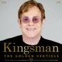 Artwork for Ep. 138 - Kingsman: The Golden Circle