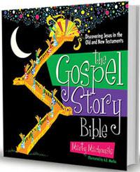 GOSPEL STORY BIBLE