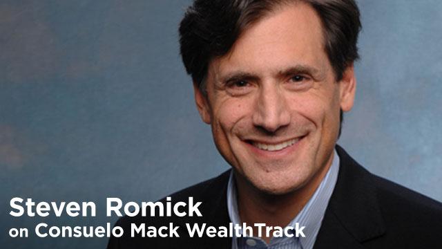07-30-10 | Steven Romick