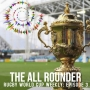 Artwork for Rugby World Cup Weekly - Episode 3