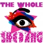 Artwork for The Whole Shebang Minute 2: Wafty British Narration