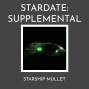 Artwork for Starship Mullet