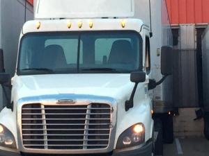Autonomous Trucks, Not a Reality