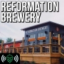 Artwork for Reformation Brewery reflects on 5 years, opening 2nd location