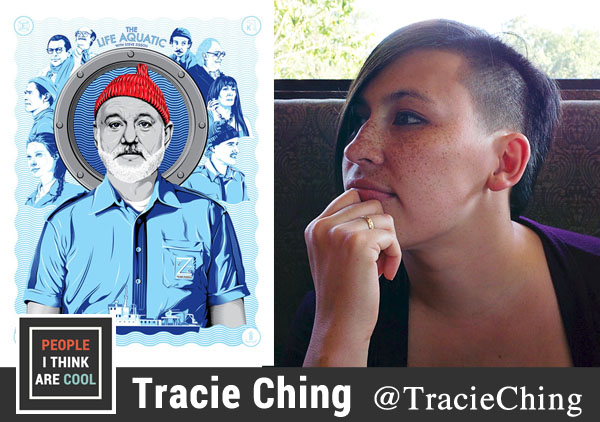 Ep. 52 Tracie Ching