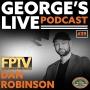 Artwork for #39 - Dan Robinson of FPTV