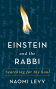 "Artwork for Ep 62: ""Einstein and the Rabbi: Searching for the Soul"""