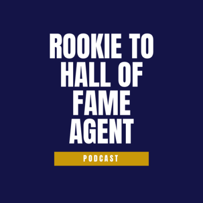Rookie to Hall of Fame show image
