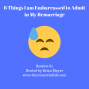 Artwork for 82: 6 Things I am Embarrassed to Admit in My Remarriage