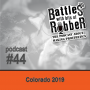 Artwork for #44 - Colorado 2019