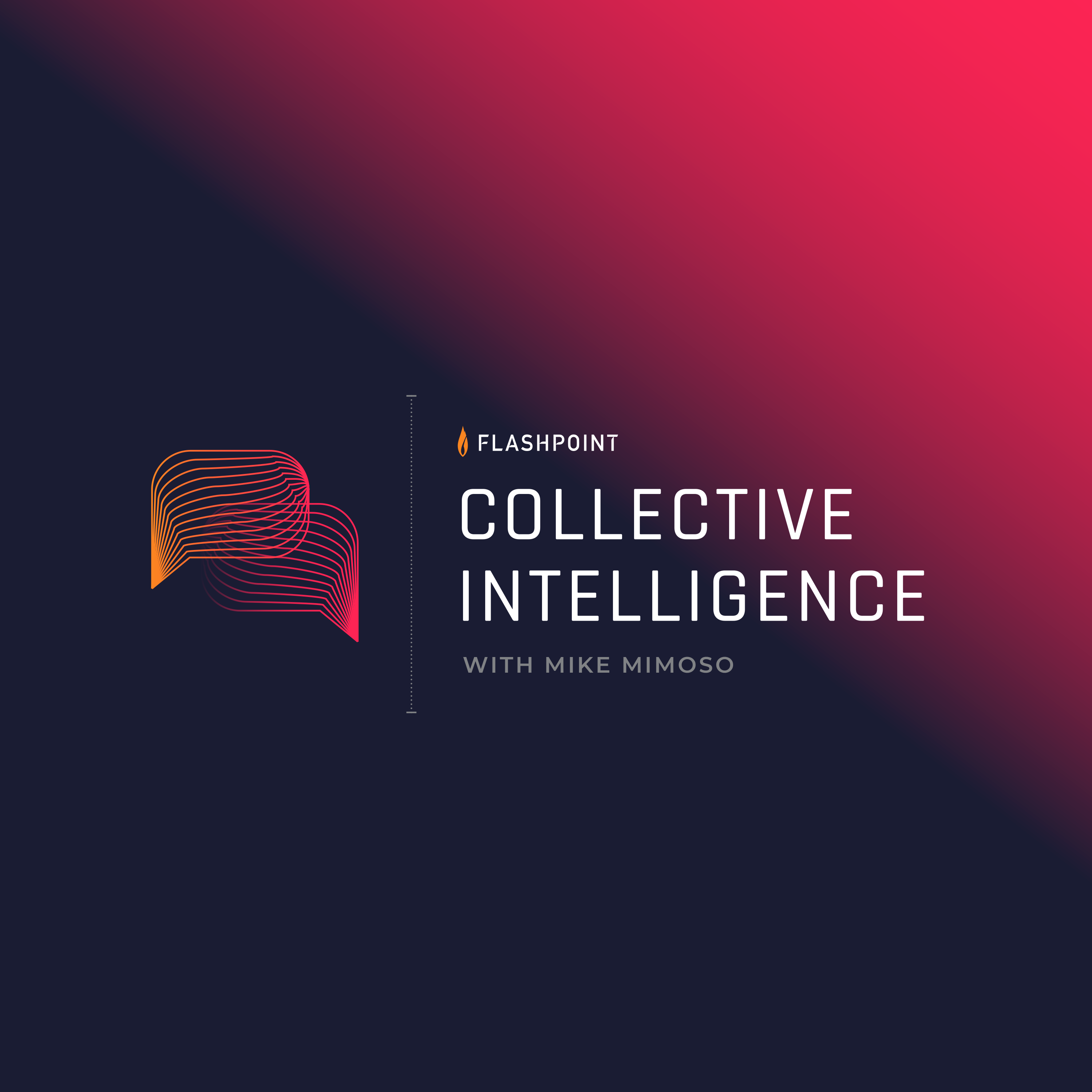 Collective Intelligence show art