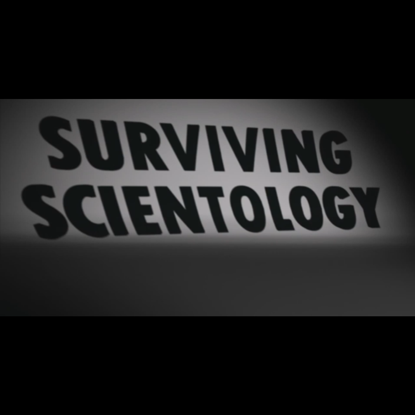 Surviving Scientology Radio show art
