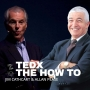 Artwork for Episode #3: Allan Pease and Jim Cathcart - The Surprising Inside Secrets to TEDx Success