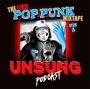 Artwork for Episode 100 - The Pop Punk Mixtape LIVE (Side A)