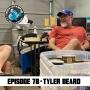 Artwork for Tyler Beard Interview