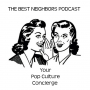 Artwork for The Best Neighbors Podcast  Ep #193 Adrienne's Face!