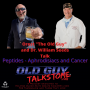 """Artwork for Orest , """"The Old Guy Talks with Dr. William Seeds, World Peptide Expert"""""""