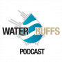 Artwork for Water Buffs Podcast - Ep. #1 - Data Vis for Water Journalism - Geoff McGhee